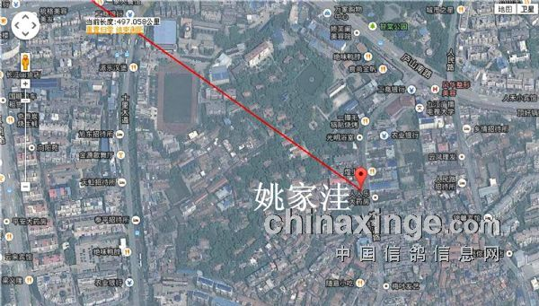 江西九江市赛线可行性分析(图)