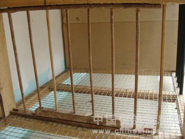 鸽子笼设计步骤