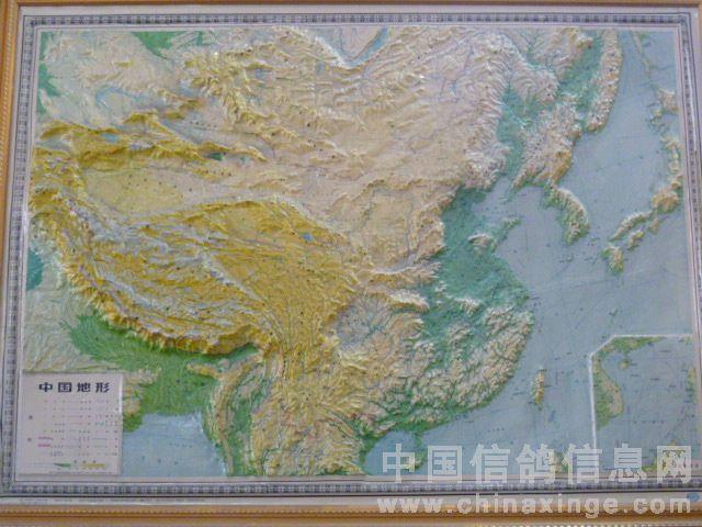 上海三维地图全图;