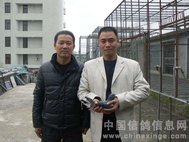 杨人渠和本文作者