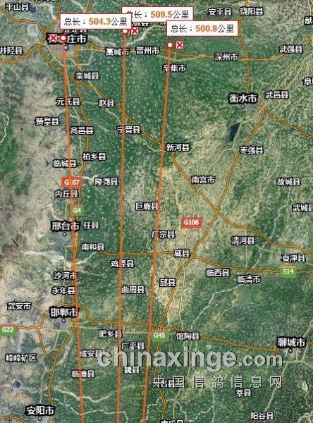 晋州市区规划图